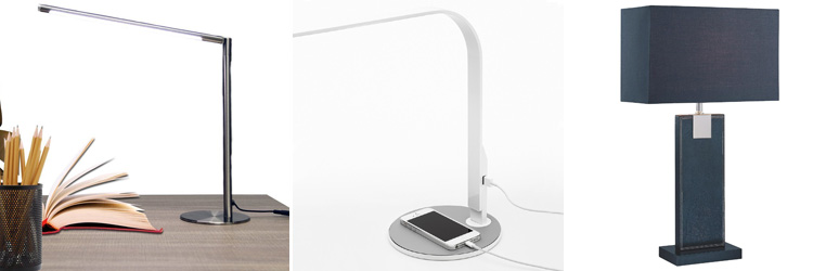 Minimalist Office Lighting