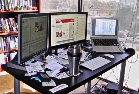 Minimalist Home Office Tips U201c